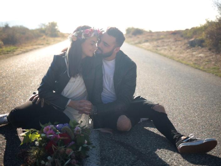 Cecilia & Matthieu – Save the date