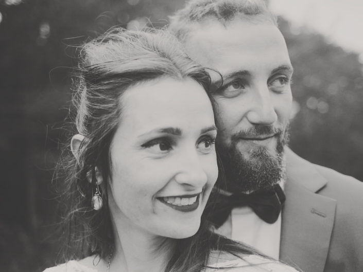 Sabrina & Nicolas – Teaser