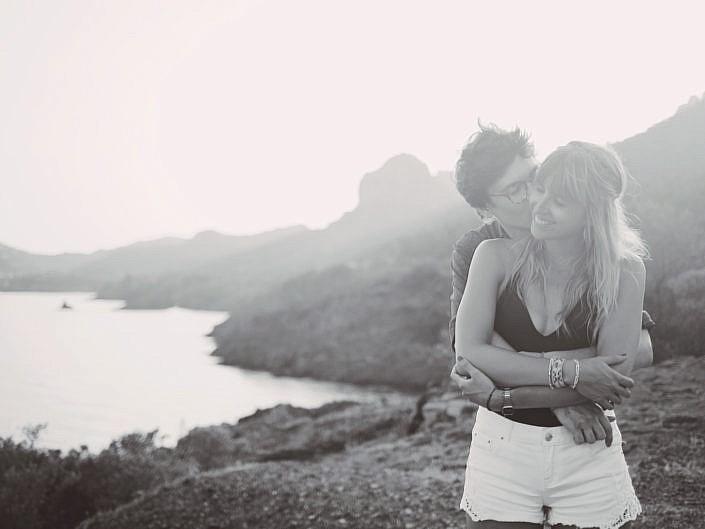 Julia & Matthieu - Teaser