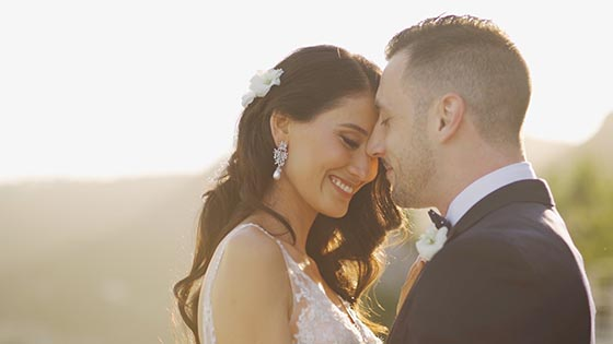 Bruna & Devin - Elopement