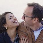 Myriam & Benjamin